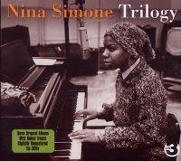 Cover Nina Simone - Trilogy [3CD]